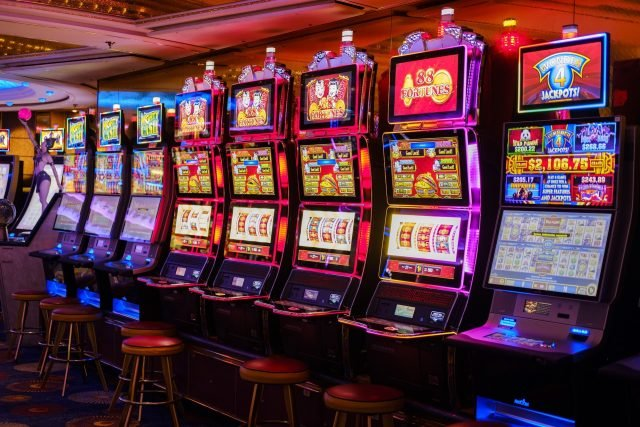 Class Action Lawsuit Filed Against VLT's