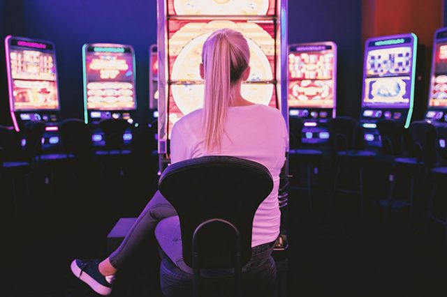 Women Power Gambling Growth in the US