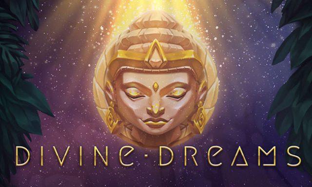 Quickspin's Divine Dreams Slot Has Arrived