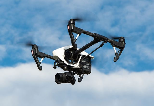 Mixed Reactions to Canada's New Drone Laws