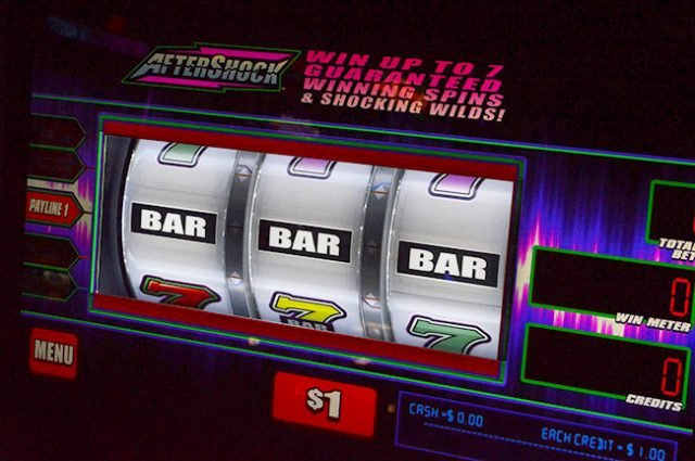 What's In Store for Slots In 2019