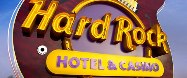 Hard Rock Sues Atlantic City in Tax Appeal