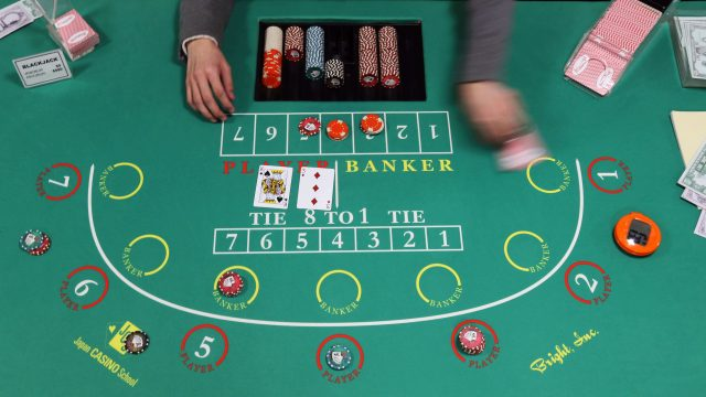Six Nations Paid $4.5m under Casino Deal