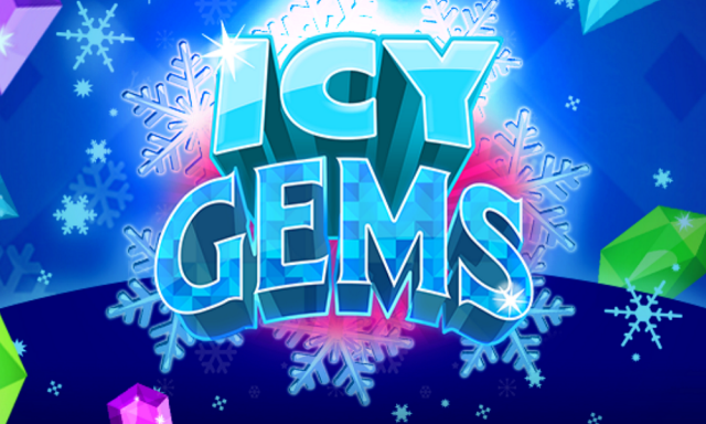 Cash In Cool Wins with the New Icy Gems Slot