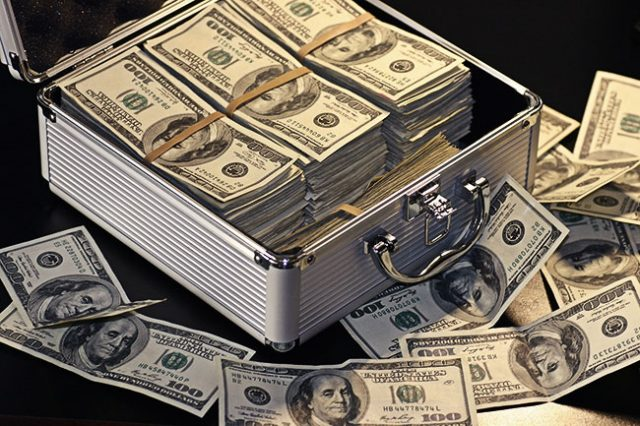 New Money Laundering Report Puts Old Figures to Shame