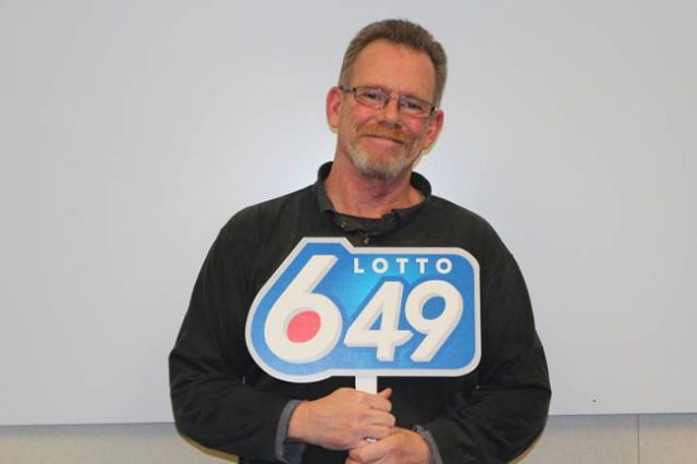 St. Albert Man Scoops $7.9m Lotto 6/49 Win