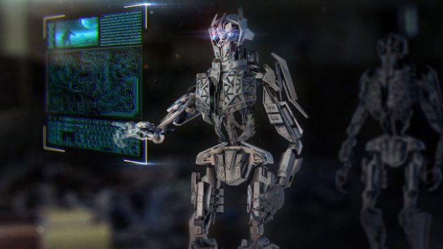 Canada May Win First Arms Race with AI