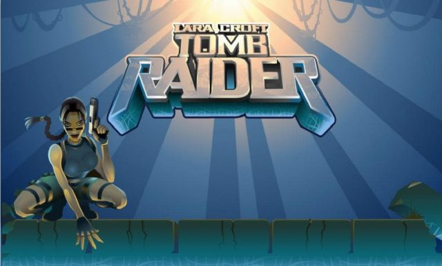 Microgaming & Square Enix Ink New Tomb Raider Deal
