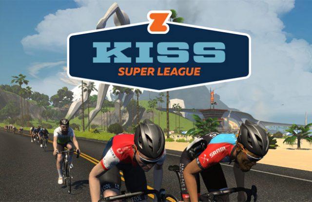 Zwift Reveals Pro Cycling eSports League