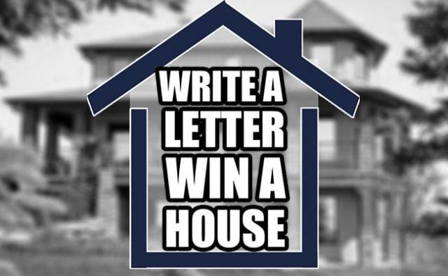 AGLC Declares Contest to Win Mansion Legal
