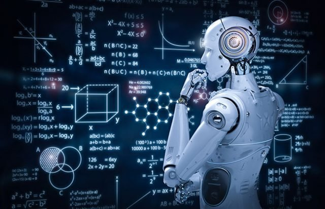 Calls For Canada To Keep Its AI-Tech At Home