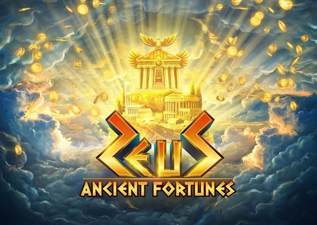 New Ancient Fortunes: Zeus Microgaming Slot Coming Soon