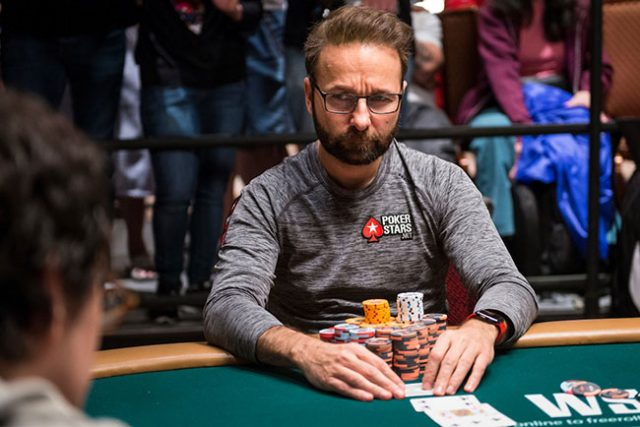 Daniel Negreanu Causes Controversy On Social Media