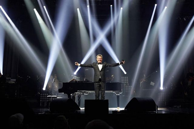 David Foster Set to Play in Casino Rama Concert