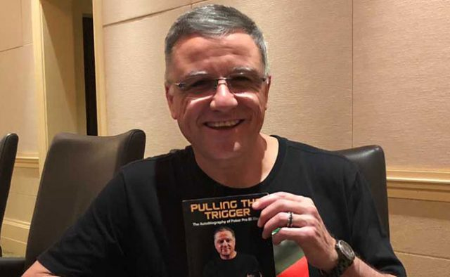 New Book Focuses On The Dark Side Of Pro-Poker