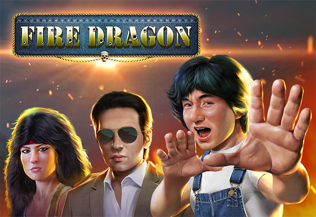 RTG's New Fire Dragon Slot is On Its Way