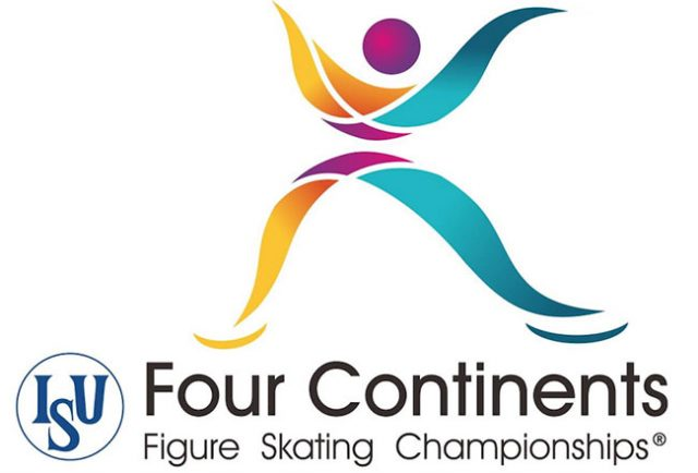 Canada Takes 2nd and 3rd At Four Continents