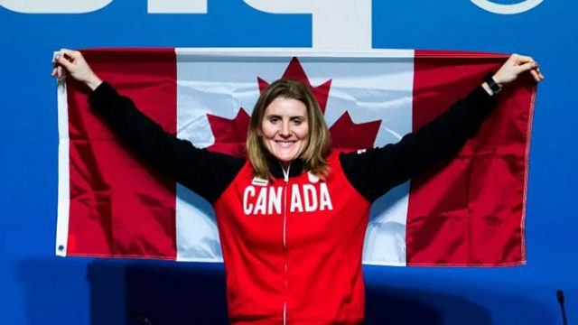 Hall Of Fame-IIHF To Recognise Wickenheiser