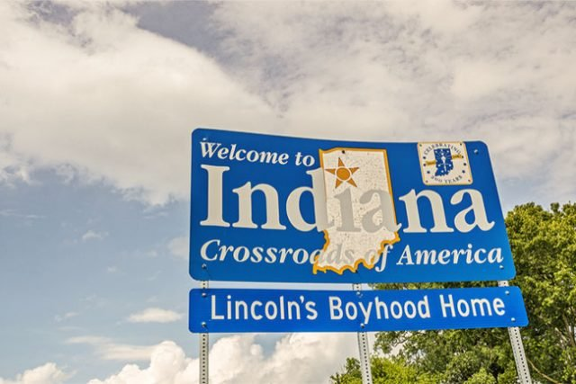 Indiana Proposal to Enable Online Betting, Casino