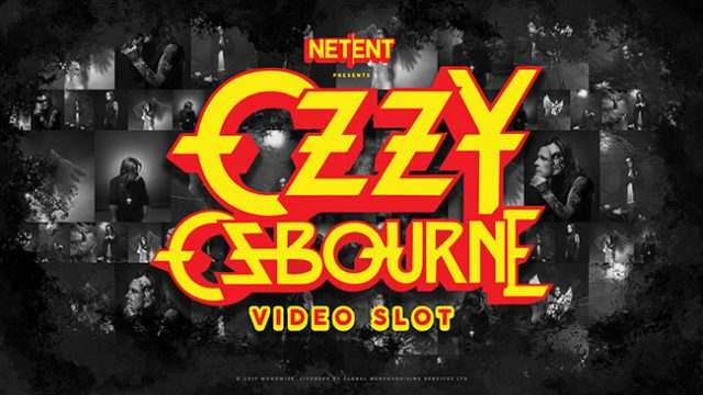 Ozzy Osbourne to Feature in New Slot