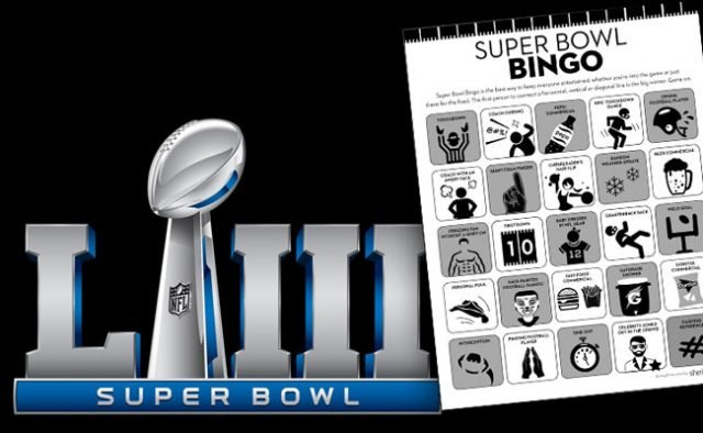 Boost the Super Bowl Experience with Bingo