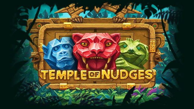 NetEnt Announces New Temple of Nudges Slot