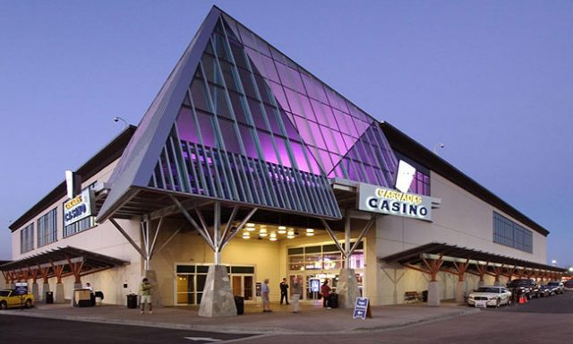 Cascades Langley Launches Renovation Drive