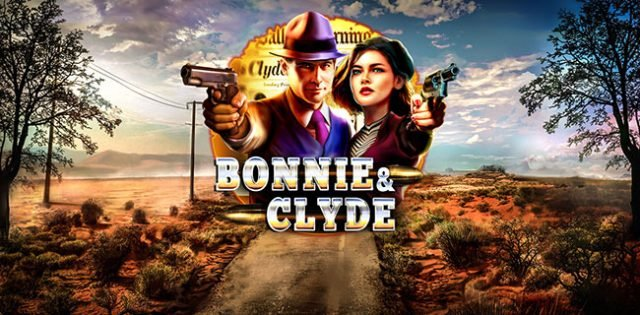 Red Rake's Bonnie & Clyde Slot Coming Soon