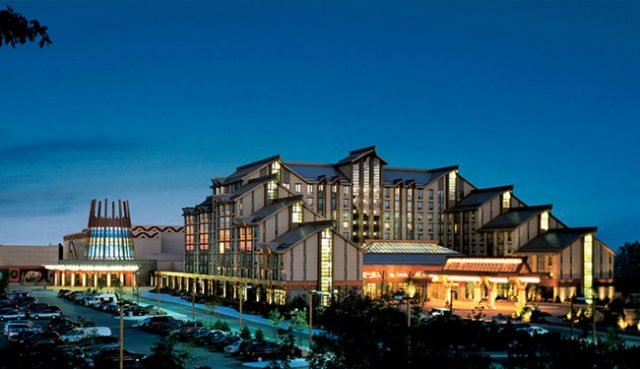 Casino Rama Workers Green-Light Proposal