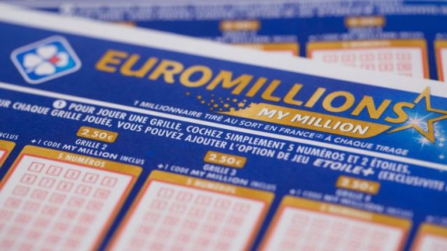 Irish Family Takes Home Record £152m Win