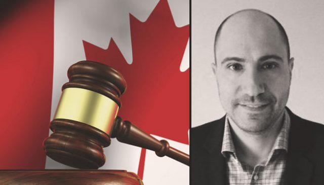 Prof. Redlick Talks Canadian Betting Laws