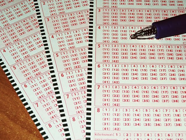 Identical US Lotto Numbers Raise Concerns