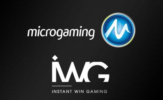 Microgaming Announces IWG Partnership Deal