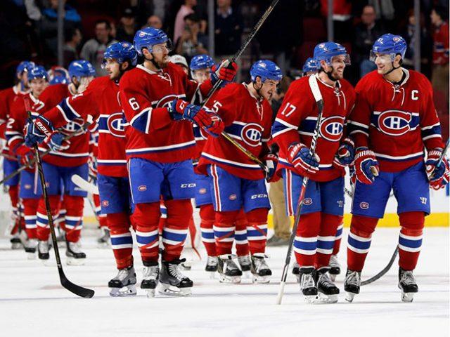 NHL Season Heads In To Last 10 Weeks