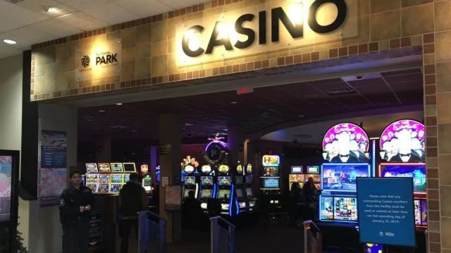 Northlands Park & Casino Closes For Good