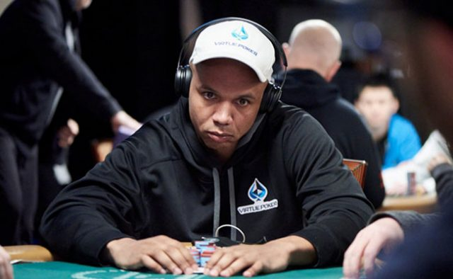 Borgata Going After Phil Ivey's Nevada Assets
