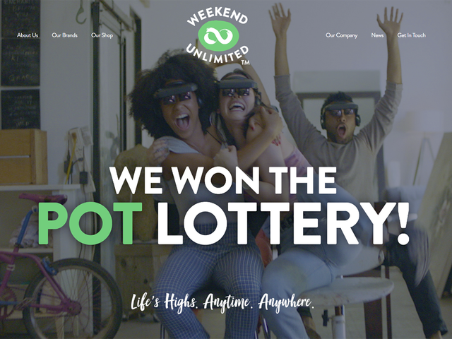 Weekend Unlimited Wins Pot 'Lottery' Draw