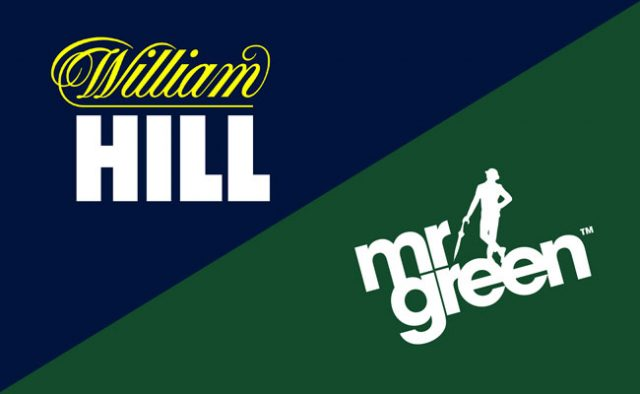 William Hill Now The Majority MRG Owner