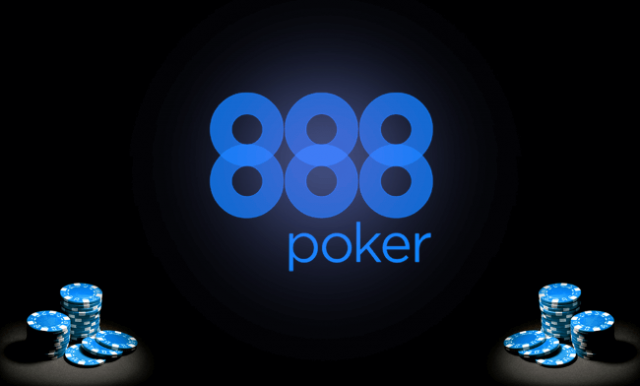 888 Launches First Phase Of Poker 8 Platform