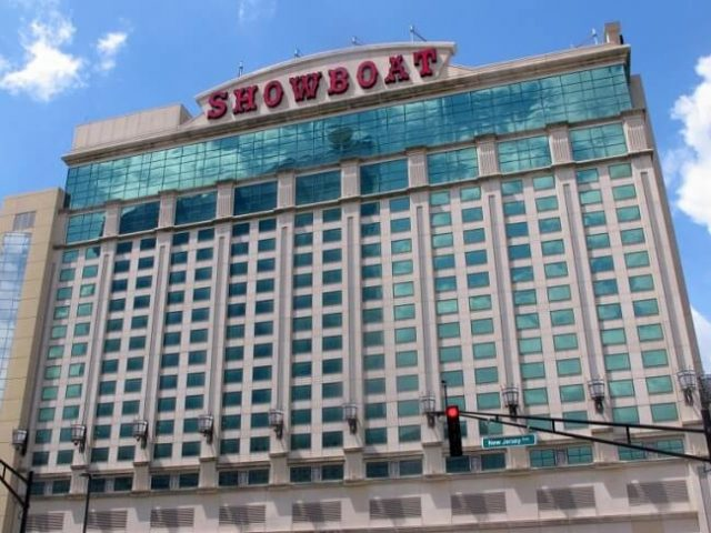 The Showboat