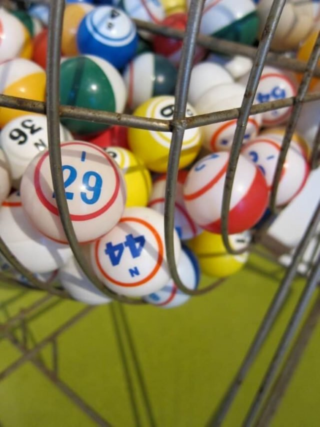 Arguments In Favour Of Online Charity Bingo