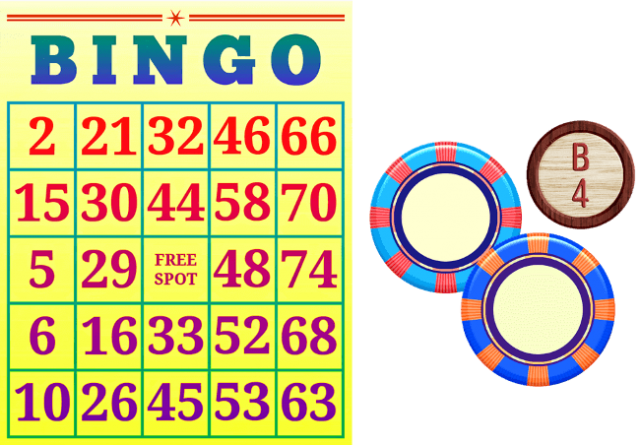 Bingo Continues To Bring In The Money
