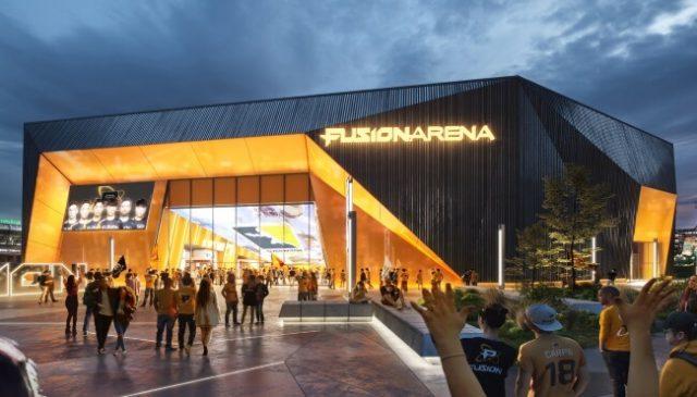 Comcast Announces $50M Philly eSports Arena