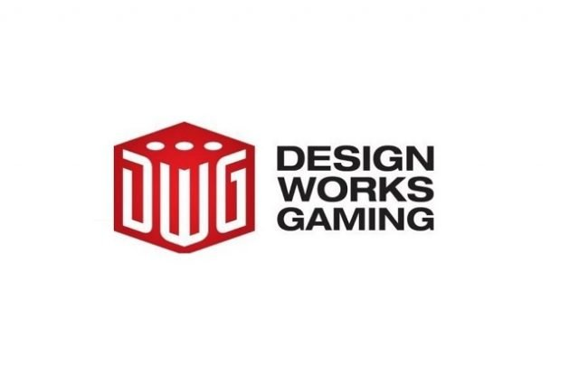 Design Works Gaming Logo