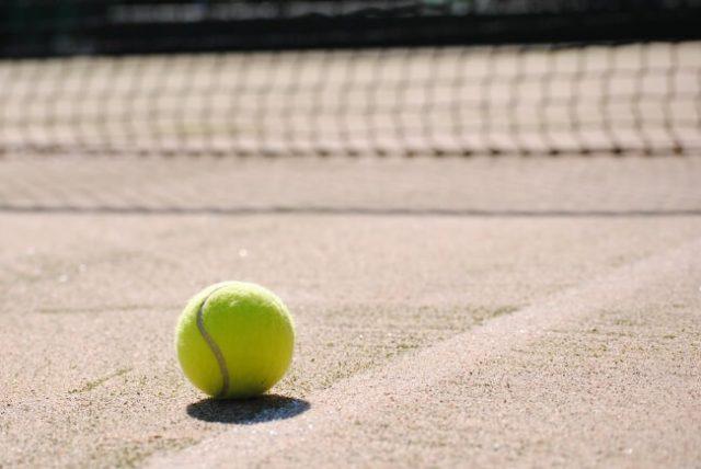 Delta Community Wants Answers About Tennis Bubble