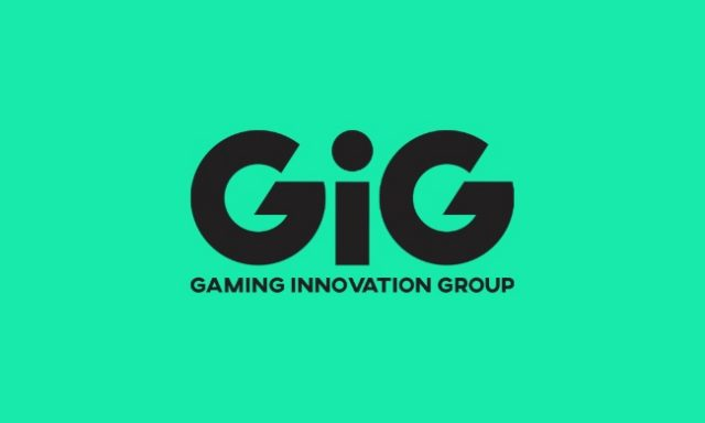 GiG To Supply CasinoEngine With Games