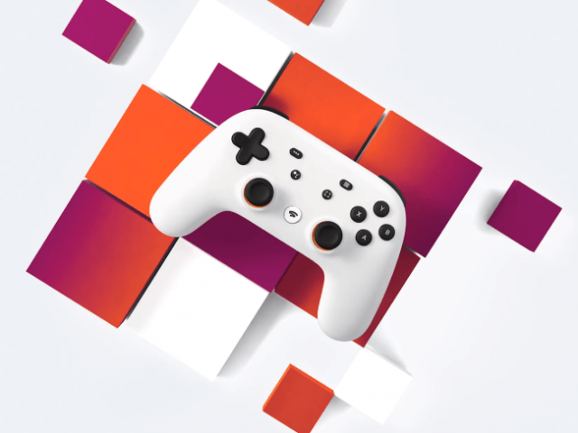 Google Teases New Stadia Functionality