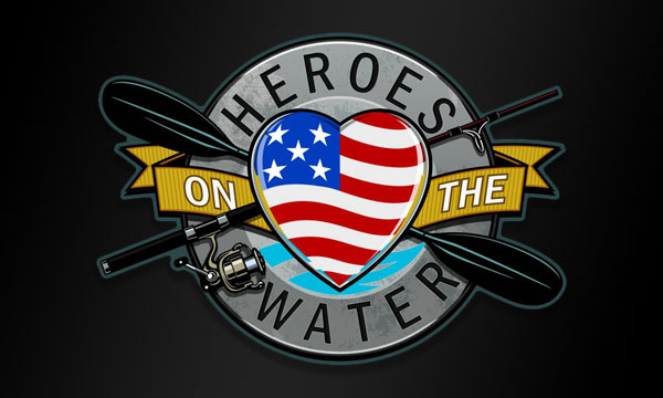 Heroes On The Water rehabilitates military veterans.
