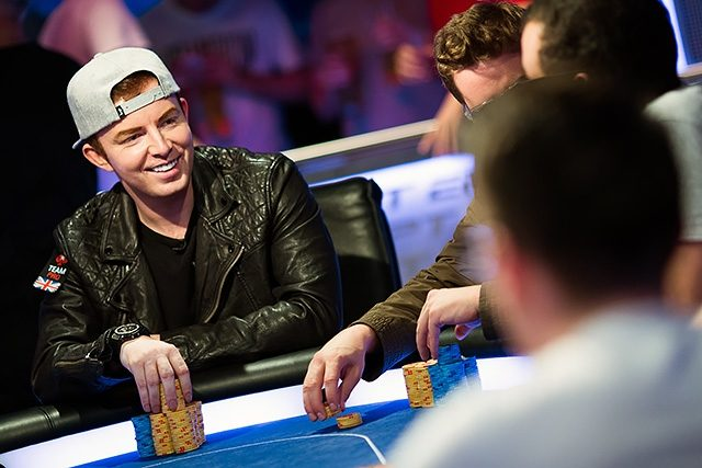 Jake Cody Leaves The PokerStars Family