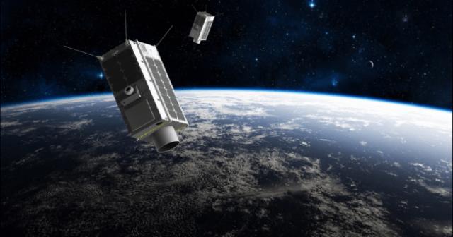 New Satellites Shed New Light On Emissions